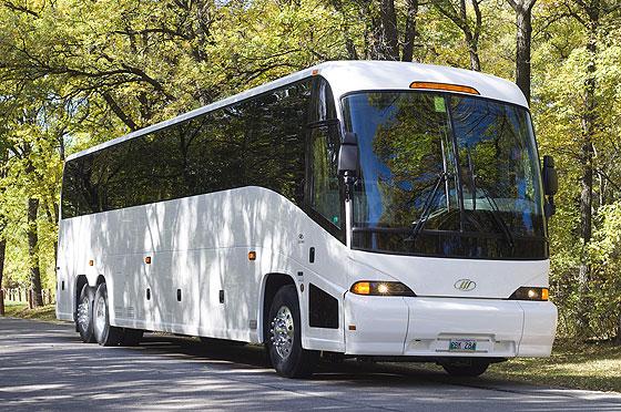 Houston Charter Buses Houston Motor Coach Bus Charter Bus
